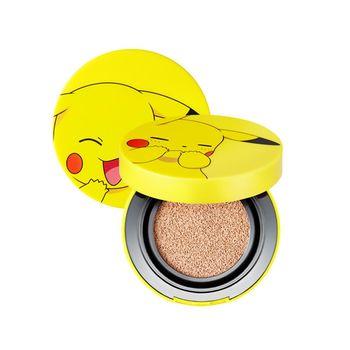 韓國TONYMOLY x Pokemon寶可夢皮卡丘遮瑕氣墊粉餅(9g)