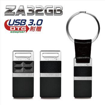 達墨 TOPMORE ZA USB3.0 32GB 磁吸式隨身碟