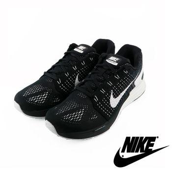 【NIKE】 LUNARGLIDE 7 男跑鞋 運動鞋 747355-001