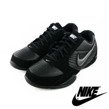 【NIKE】 AIR BASELINE LOW 黑武士 籃球鞋 386240-001