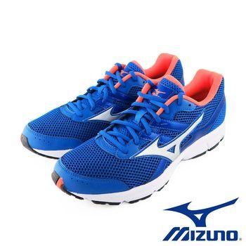 【Mizuno 美津濃】 2017 SPARK 基本入門款 男慢跑鞋 運動鞋 K1GR160302