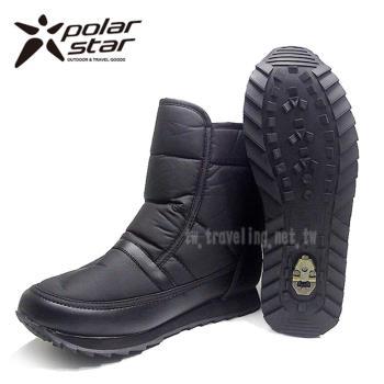 PolarStar 女 短筒保暖雪鞋│雪靴│冰爪 P13620