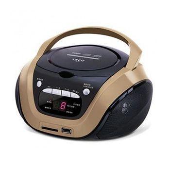 東元(CD/USB/SD/收音機)手提音響,XYFSC005