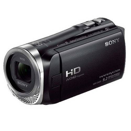 SONY HDR-CX450 高畫質數位攝影機 (公司貨)