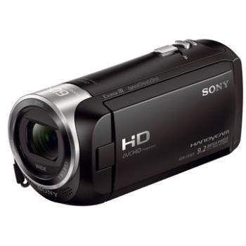 【64G全配】SONY HDR-CX405 數位攝影機 (公司貨)