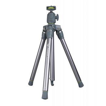 送手機夾~ FOTOPRO 富圖寶 S3 II Lite 輕便三腳架 輕巧 全景 360度 (公司貨)