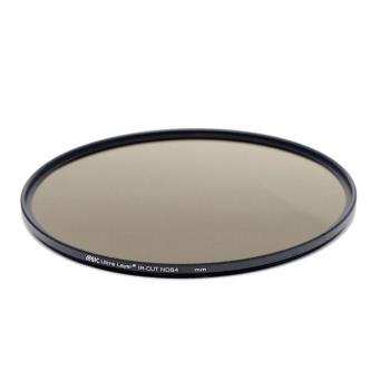 STC IR-CUT 6-stop ND64 Filter 零色偏 減光鏡 105mm (105,公司貨)