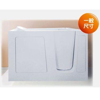 【樂龄網】LifePlus開門式安潔浴缸26B1-一般尺寸