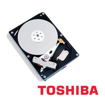 TOSHIBA 東芝 4TB 3.5吋 7200轉 SATA3 內接硬碟 三年保(MD04ACA400)
