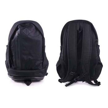 【NIKE】CHEYENNE 後背包-雙肩包 旅行袋 電腦包 黑
