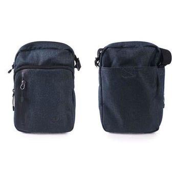 【NIKE】CORE SMALL ITEMS 3.0小包-側背包 斜背包 肩背包 深綠黑