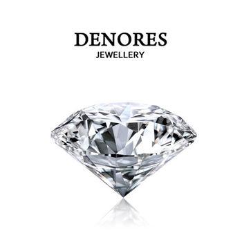 DENORES 買GIA E/VS1 0.30克拉裸石送座台