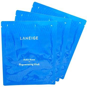 LANEIGE蘭芝 完美新生肌能面膜(20ml*3)