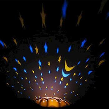窩自在★可愛烏龜燈 龜龜璀璨星空投影儀 星空燈