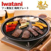 ~Iwatani~ 岩谷圓型烤肉盤 ^#47 燒烤盤 CB ^#45 P ^#45 Y3