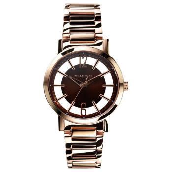 RELAX TIME RT56 輕熟風格系列鏤空腕錶-多色選擇/36mm