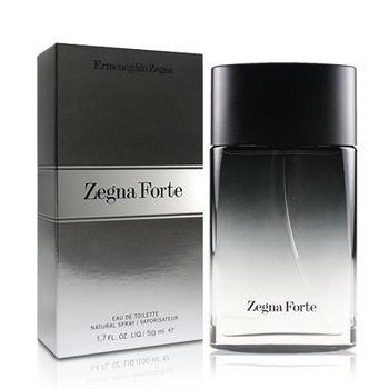 【即期品】Ermenegildo Zegna 傑尼亞 Zegna Forte 男士尊爵淡香水(50ml)