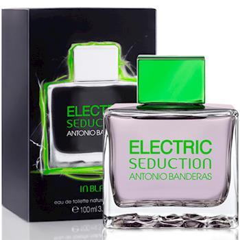 【即期品】Antonio Banderas 安東尼奧 綠色電力男性淡香水(100ml)