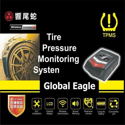 【響尾蛇】T1胎壓偵測器