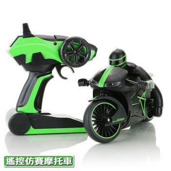 【Toy F1】遙控仿賽摩托車