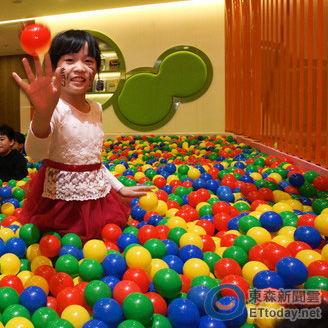 全新開幕~大溪威斯汀頂級渡假二日雙人平日~2名孩童免費