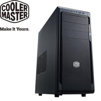 Cooler Master N500 網孔版 ATX 黑化機殼