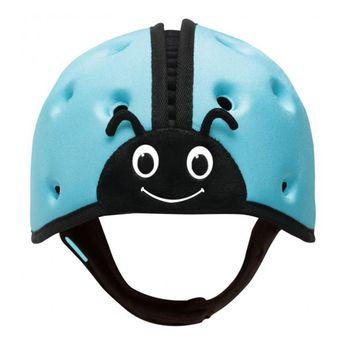 英國SafeheadBABY學步防撞安全帽- 晴空藍