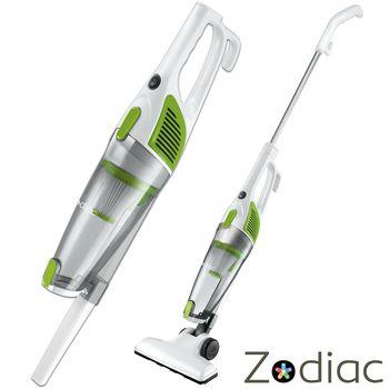 【諾帝亞Zodiac】直立手持兩用HEPA吸塵器ZOD-MS0516