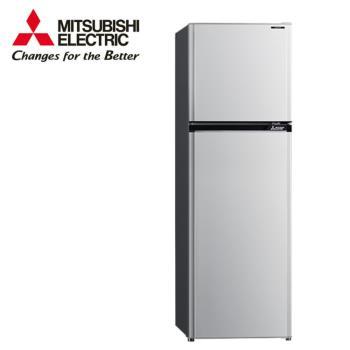 【MITSUBISHI 三菱】MR-FV27EJ 泰製智能變頻 273L 二門電冰箱