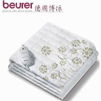【德國博依beurer】單人長效床墊型電毯(TS23)