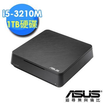 ASUS 華碩 VC60-3215A0A i5-3210M 雙核心 內顯 1T大容量 迷你電腦
