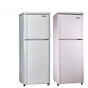 《SAMPO聲寶》 140公升雙門電冰箱SR-L14Q(S1/R5)