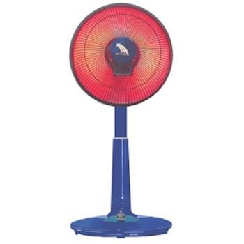 【聯統】14吋桌立 定時鹵素燈電暖器 LT-928