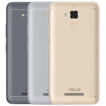 ASUS ZenFone 3 Max 16G/2G 雙卡智慧手機 ZC520TL -送螢幕保貼+軟背殼