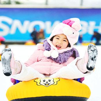 【228四連休】~首釜雙城愛寶樂園雙滑雪5+1日