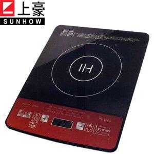 【上豪】微電腦電磁爐(IH-1666)