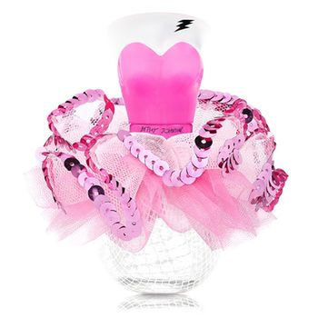 【即期品】Betsey Johnson TOO TOO PRETTY女性淡香精(50ml)
