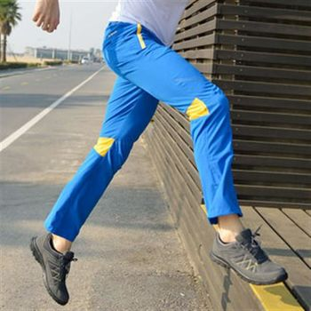 【聖伯納 St.Bonalt】男-彈性快乾休閒褲(32049)