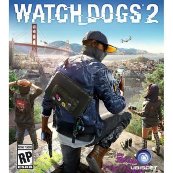 PC 看門狗2中文版