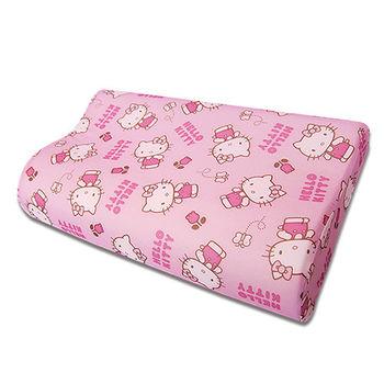 【享夢城堡】HELLO KITTY 小花日記系列-記憶中枕