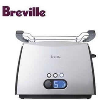 『Breville』☆ 鉑富 樂鮮 烤麵包機 CT70XL