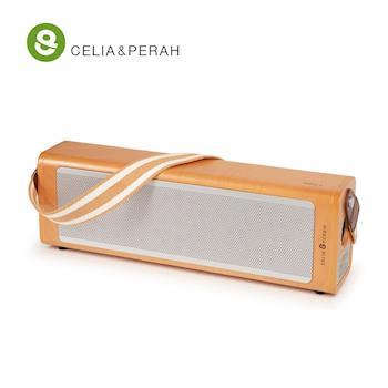 CELIAPERAH P4 無線高傳真曲木音響藍芽喇叭
