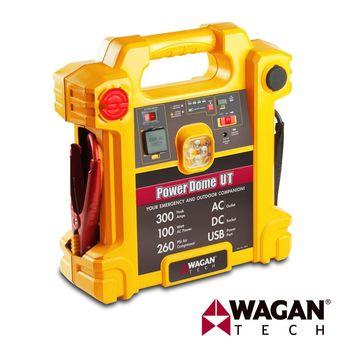 美國WAGAN 多功能汽車急救器 (7006)