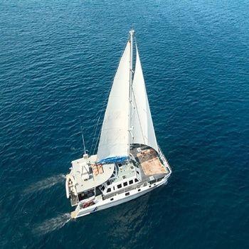【白色戀人夢之帆峇里島】尋夢島海洋全日遊五日~二人成行單人劵