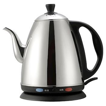 【南亞】1.8公升#304不鏽鋼快煮壺 EH-918