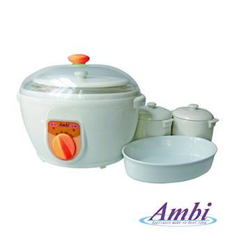 【Ambi】多功能蒸燉鍋/FC-3351