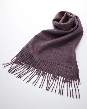 ST.MALO皇家精品訂製款羊駝圍巾