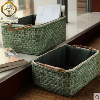 [協貿國際]   家居桌面收納盒內衣收納箱