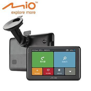 MIO NaviNext S60 動態預警GPS測速導航機