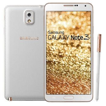 【福利品】Samsung Note 3 16G 5.7吋 4G全頻智慧手機
